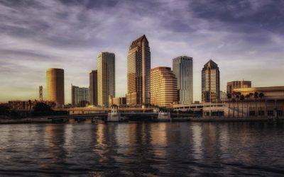 Tampa Crime Statistics 2020
